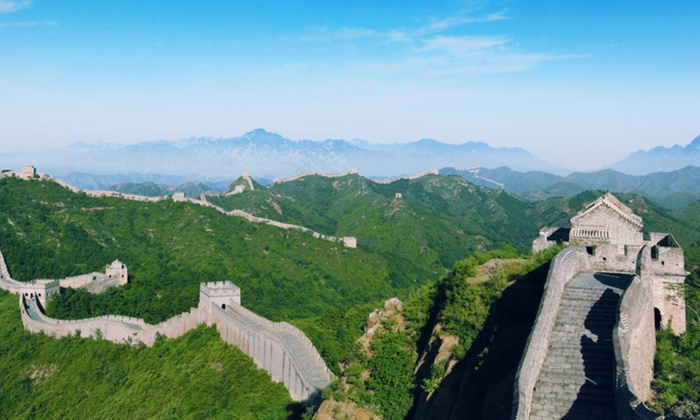 Charming Asia Tours (ZA) - Rosemead: China: Nine-Day Glimpse of China Tour Including Accommodation and Meals with Charming Asia Tours