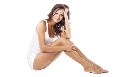 Laser Hair Removal on a Small, Medium, or Large Area at STL Permanent Cosmetics & Laser (Up to 89% Off)