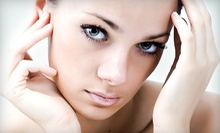 One or Three Facial Microdermabrasion Sessions at Modern Enhancement Salon Day Spa (Up to 54% Off)