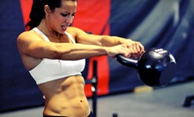 $29 for One Month of Unlimited Classes at CrossFit Active Performance (Up to $175 Value)