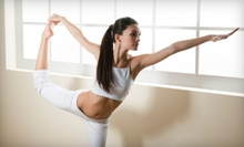 5 or 10 Classes at South End Yoga (Up to 54% Off)