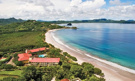 groupon daily deal - ✈ 8-Day / 7-Night Costa Rica Vacation with Airfare and Rental Car. Price/Person Based on Double Occupancy.