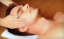 $45 for a 60-Minute Massage and a Six-Month Membership at The Massage Company ($140 Value)