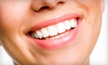 $29 for a Dental Exam with Cleaning and X-rays at My Smile Dentistry (Up to a $330.50 Value)