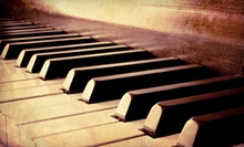 C$19 for Two 30-Minute Music Lessons at Ontario Conservatory of Music (C$38 Value)