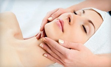 $60 for a 90-Minute Facial at Full Circle Massage ($120 Value)