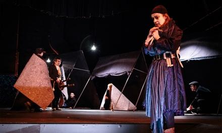 Teatro Nacional São João:bilhete para a peça O Fim das Possibilidades por 8€
