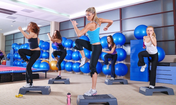 Fareham Leisure Centre London South Deal Of The Day Groupon London South