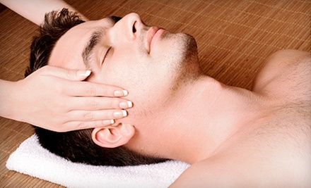 Gentlemens Facial, Signature Facial, or Both at Halina&#x27;s Skin &amp; Body Care (Up to 60% Off)