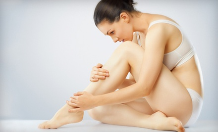 Laser Hair Removal for a Small, Medium, or Large Area at Softouch Permanent Makeup & Laser Technologies (Up to 84% Off)