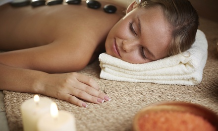 60- or 90-Minute Body-Mapping Massage Package with Aromatherapy at New Beginnings Massage Therapy (Up to 60% Off)