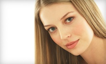 Haircut Package with Style and Optional Partial or Full Foils at Twist Hair Studio (Up to 70% Off)