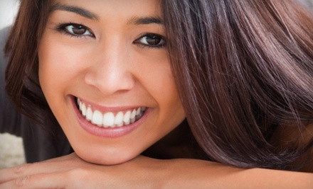 Dental Checkup, Cleaning, and X-rays with Optional Teeth Whitening at Honest Tooth Family Dentistry (80% Off)