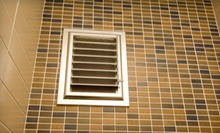 $49.99 for Air- and Dryer-Vent Cleaning with an AC or Furnace Checkup from US Air Solutions ($318 Value)