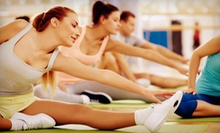 5 or 10 Summer Slim-Down Classes at Holly Del Rosso Fitness (Up to 85% Off)