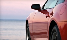 Complete or Super-Clean Wash Package or Auto-Spa Supreme Detailing Package at ProntoWash (Up to 52% Off)