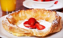 $10 for $20 Worth of Breakfast Food at The Original Pancake House