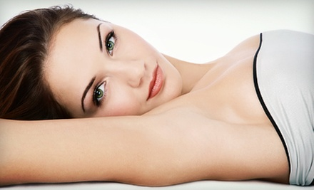 Laser Hair Removal for a Small, Medium, Large, or Extra-Large Area at Kersey Family Care &amp; Laser Center (Up to 79% Off)