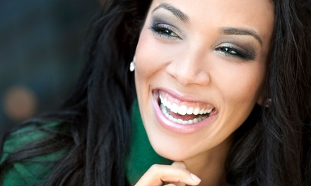 $79 for an In-Office Zoom! Teeth Whitening and Exam at The Dr. Richard E. Betor Cosmetic Dental Group ($550 Value)