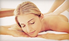 $29 for a 60-Minute Swedish, Cranio Sacral, or Reflexology Massage at Power of Touch Massage Therapy ($59 Value)
