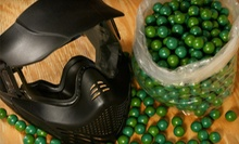 All-Day Paintball for One, Two, or Four with Equipment and Rounds at Paintball Depot (Up to 55% Off)