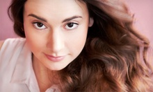 Haircut with Optional Color or Partial or Full Highlights from Brittney Weisenberger at Salon Lofts (Up to 61% Off)