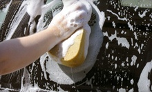 Mobile Detailing for Car or SUV from ANu Wave Auto Care (59% Off)