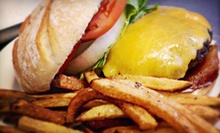 $10 for $20 Worth of Pub Food at MacGregor's Public House 
