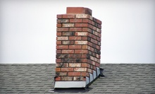 $79 for One Chimney Cleaning and Inspection from Dr. Sweep ($179 Value)