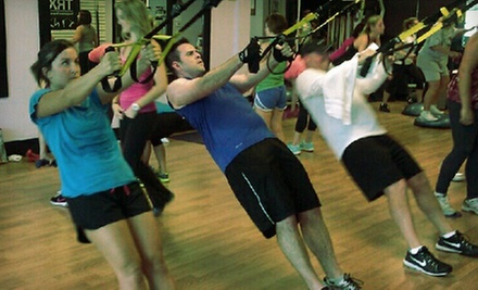 10 or 20 Classes at Fitness Lab Jax (Up to 78% Off)