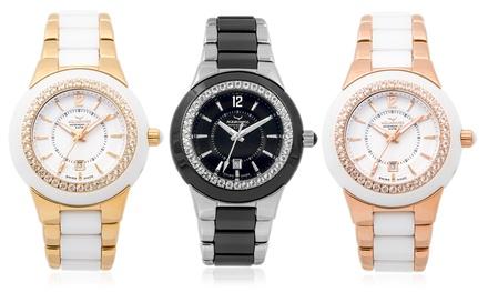 Aquaswiss Swiss-Made Sea Star Women's Watch Collection