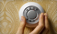 Furnace or Air-Conditioner Tune-Up, or Both from Temprite (Up to 61% Off)