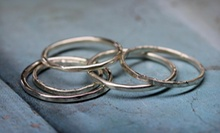 $89 for a Four-Hour Jewelry-Making Class at LiloVeve ($179 Value)