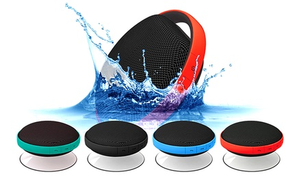 MiiKey MiiShower Bluetooth Speaker