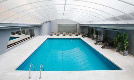 GSpa by Altis Grand Hotel — Rua Castilho: circuito e massagem relax com opção de tratamento WaterCocoon para 2 desde 59€
