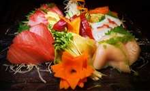 $15 for $30 Worth of Pan-Asian Cuisine and Sushi at Asian Bistro