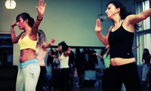 10 or 20 Fitness Classes at Platinum Dance Academy (Up to 53% Off)