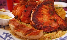 $20 for $40 Worth of Bavarian Cuisine and Drinks at Restaurant Linderhof