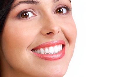Dr. José Pedro — Aviz: 1, 2, 3 ou 4 facetas dentárias de cerâmica pura com limpeza e três consultas desde 169€