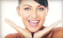Dental Exam, X-rays, and Cleaning with an Optional Custom-Made Teeth-Whitening Kit at The Boston Dentist (Up to 89% Off)