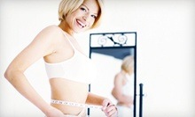 Choice of One or Three Body Treatments at Deldor Day Spa and Salon (Up to 65% Off)