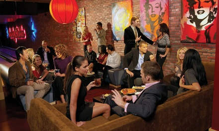 New Year's Eve Soiree 2015 at Lucky Strike Chicago on December 31 at 9 p.m. (Up to 43% Off)