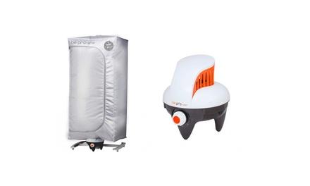 Business 4 You: secador de roupa vertical portátil Turbo Dry 360º por 46,90€