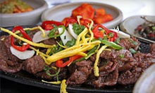 $15 for $30 Worth of Korean Barbecue at Cho Won Garden Korean BBQ and Cuisine