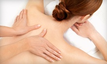 30-, 60-, or 90-Minute Massage at Rochester On-Site Massage (51% Off)