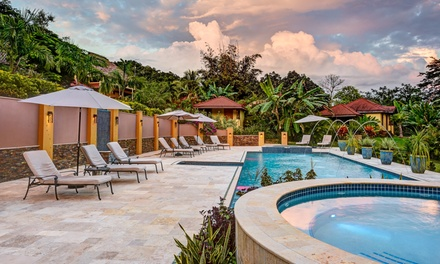 Groupon Deal: 5- or 6-Night Stay for Two at Sleeping Giant Rainforest Lodge in Belize, with Optional 3-Night Stay at Beach Resort