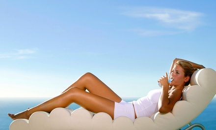10 or 20 Sessions in a Wolff Tanning Bed at Massage by Sandy & Company (Up to 65% Off)