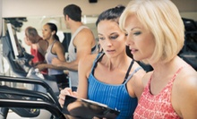 Eight Fitness Classes or a One-Year Gym Membership with a Personal-Training Session at Richmond Balance (Up to 71% Off)
