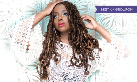 Ledisi with Raheem Devaughn and Leela James at Sands Bethlehem Event Center on March 18 (Up to 40% Off)