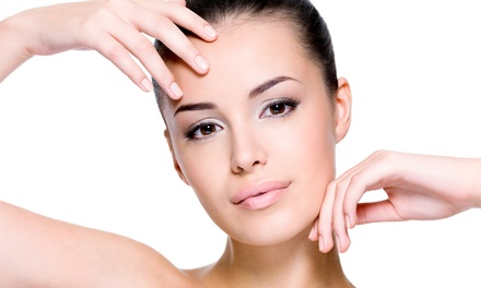 One or Three Hydra-C Facials or Micro-Collagen Treatments at Dasol Med Spa (Up to 75% Off)